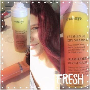 Eva NYC Freshen Up Dry Shampoo uploaded by Jennifer S.