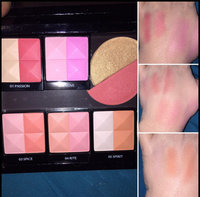 Givenchy Prisme Blush Highlight & Structure Powder Blush Duo uploaded by Stephanie S.