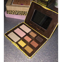 Too Faced Peanut Butter And Honey Eye Shadow Collection uploaded by Karen F.