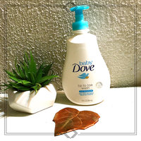 Dove Baby Rich Moisture Tip-To-Toe Wash uploaded by Lupita D.