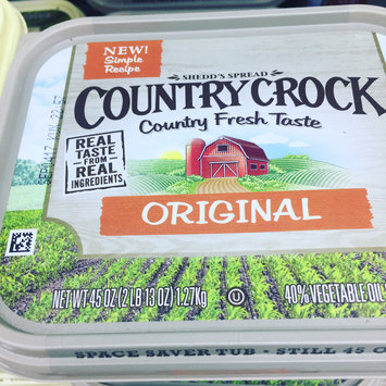Photo of Country Crock® Calcium Plus Vitamin D uploaded by monica R.