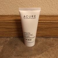 Acure Organics Brightening Facial Scrub Trial Size - 1 Fl Oz uploaded by Miranda F.