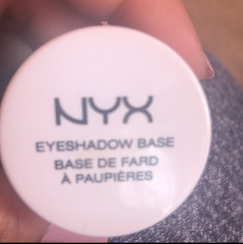 NYX Eyeshadow Base uploaded by Iris G.