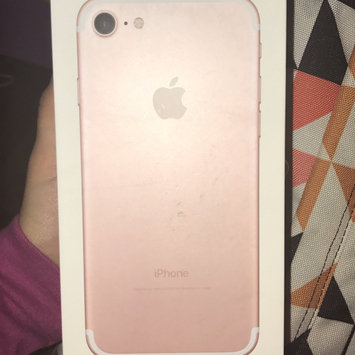 Apple iPhone 7 uploaded by albany s.