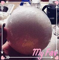 FloraCraft Styrofoam Snowballs 5 in. pack of 1 uploaded by Yashira O.