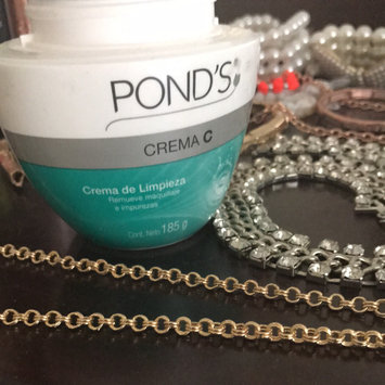 Photo of POND'S Crema C, 12.9-Ounce uploaded by Joanna and M.