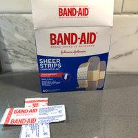 Band-Aid Comfort-Flex Plastic Bandages uploaded by Jessica W.