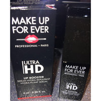 MAKE UP FOR EVER Ultra HD Lip Booster 00 0.20 oz/ 6 mL uploaded by Karen F.