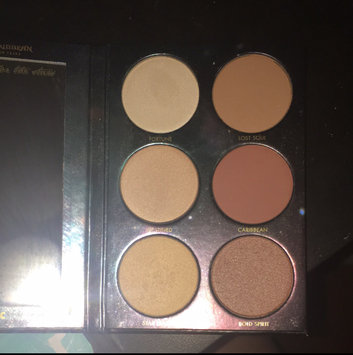 Photo of Disney's Pirates of the Caribbean Cheek Palette uploaded by Christine P.