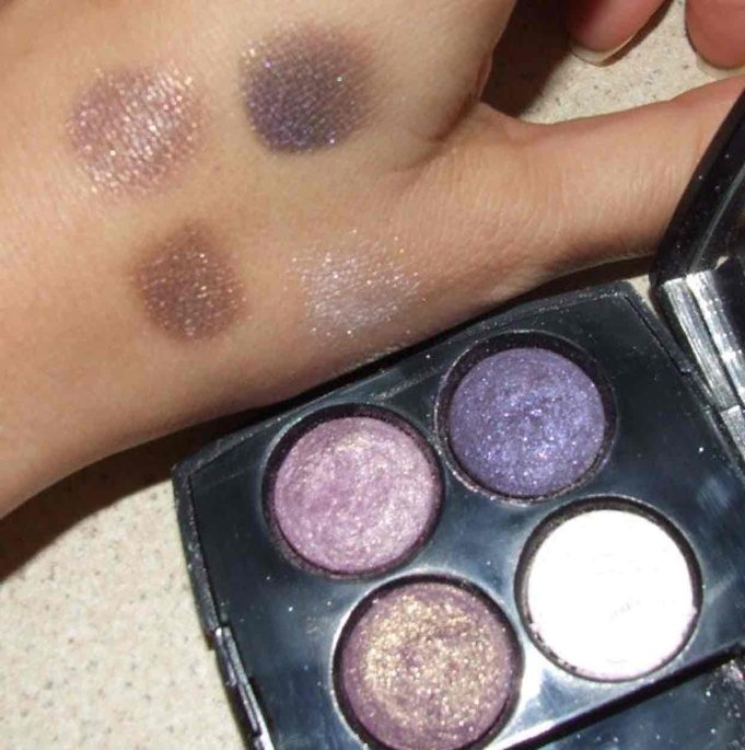 Chanel Quadra Eye Shadow 79 Spices uploaded by Thanh Huyen N.