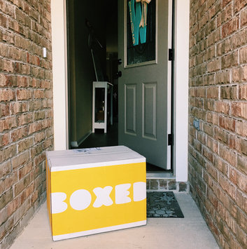 Photo of Boxed uploaded by Lesley W.
