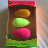 beautyblender BEAUTYBLENDER SUMMER. FLING uploaded by Karina L.