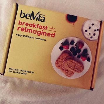 Photo of belVita Breakfast Biscuits Cinnamon Brown Sugar uploaded by Shannon O.