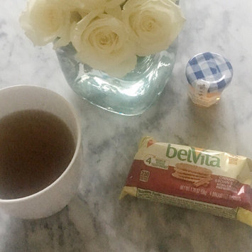 Photo of belVita Breakfast Biscuits Cinnamon Brown Sugar uploaded by Monica B.