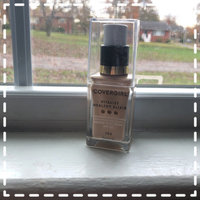 COVERGIRL Healthy Elixir Liquid Foundation uploaded by Christina R.
