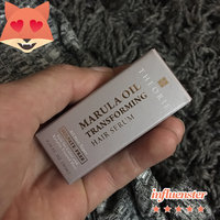 Theorie Marula Oil Transforming Hair Serum uploaded by Maritza R.