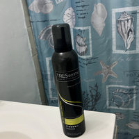 TRESemmé Extra Firm Control Extra Hold Mousse uploaded by Heidy E.