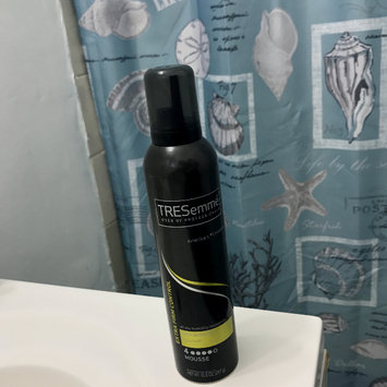 Photo of TRESemmé Extra Firm Control Extra Hold Mousse uploaded by Heidy E.