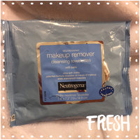 Neutrogena® Makeup Remover Cleansing Towelettes uploaded by Vanessa H.