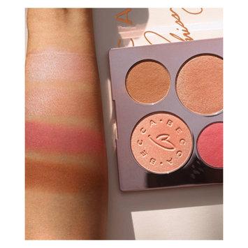 Photo of BECCA x Chrissy Teigen Glow Face Palette uploaded by Gillian V.