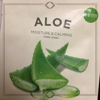 It's Skin The Fresh Mask Sheet (Aloe) 1sheet 18g uploaded by Flora G.