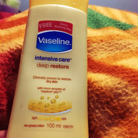 Vaseline Total Moisture Body Lotion uploaded by Su💗rob T.