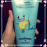 Tony Moly - Pokemon Kkobugi Hydrating Foam Cleanser 150ml 150ml uploaded by Thisbeth C.