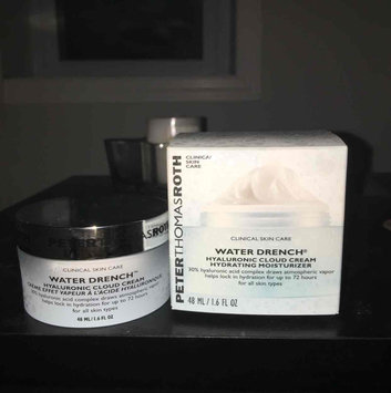 Photo of Peter Thomas Roth Water Drench Hyaluronic Cloud Cream uploaded by Paige d.