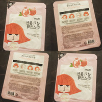 YADAH - Brightening Mask Pack 1pc 25g uploaded by Alicia K.