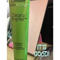 Garnier Nutritioniste Skin Renew Clinical Dark Spot Corrector uploaded by Priscilla B.