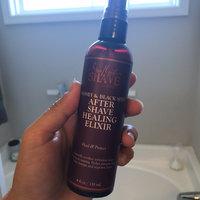 SheaMoisture Honey & Black Seed Skin Healing Elixir uploaded by Suzette G.