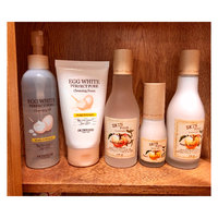 Skinfood - Egg White Perfect Pore Cleansing Foam 150ml Egg White Perfect Pore Cleansing Foam 150ml uploaded by Arielle R.