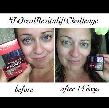 L'Oréal Paris Revitalift Triple Power Intensive Overnight Mask - 1.7 uploaded by Rachael C.