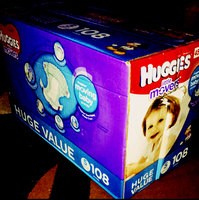 Huggies® Little Movers Diapers uploaded by Domii Elizabeth L.