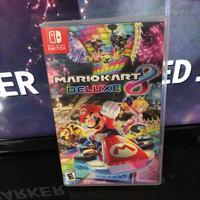 Mario Kart 8 Deluxe - Nintendo Switch uploaded by Sandy D.