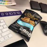 Stacy's® Pita Chips Simply Naked uploaded by Sisto A.