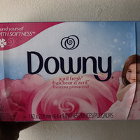 Downy Fabric Softener Sheets uploaded by Missy E.