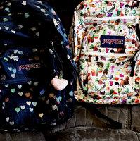 JanSport Big Student Backpack uploaded by Vane G.