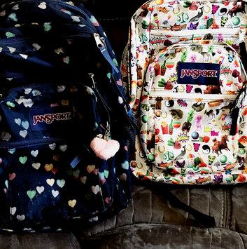 Photo of JanSport Big Student Backpack uploaded by Vane G.