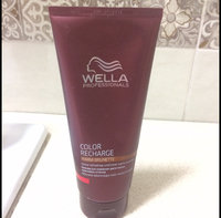 Wella Professionals Color Recharge Conditioner Warm Brunette (200ml) uploaded by Olenka B.