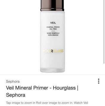 Hourglass Veil Mineral Primer SPF 15 uploaded by Alexa O.