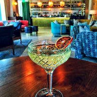 Tanqueray London Dry Gin uploaded by Rachel S.
