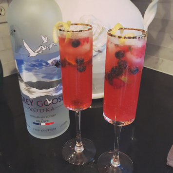 Grey Goose Vodka uploaded by Mary N.