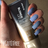 Joico Blonde Life Brightening Masque uploaded by Stacy S.