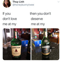 Jameson Black Barrel Irish Select Reserve 80  uploaded by Thuy L.