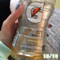 Gatorade® G® Series Perform Citrus Cooler Sports Drink 28 fl. oz. Bottle uploaded by Stacy S.