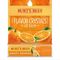Burt's Bees Sweet Orange Flavor Crystals Lip Balm uploaded by Mia b.