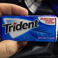 Trident Original Flavor uploaded by Alejandra P.