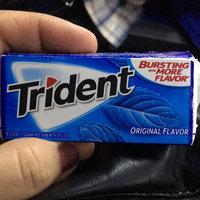 Trident Original Flavor uploaded by Alejandra P.