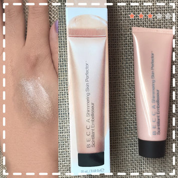 BECCA Shimmering Skin Perfector® Liquid Highlighter uploaded by Nikki S.